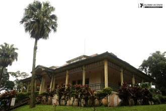 Casa de Visitas
